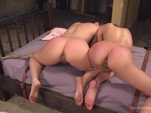 bondage xxx human porn