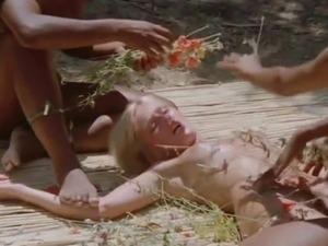 Hot Scenes from The Devil Hunter