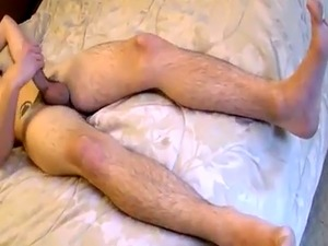 Sucking while sleeping gay movietures A Toe Sucking Solo Boy!