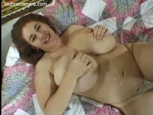 big tits and anal
