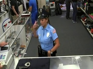 Old mom hardcore fuck and petite brunette glasses Fucking Ms Police Of