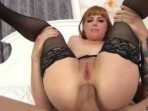 free anal deep throat