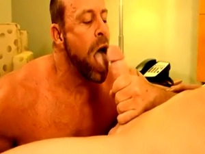 Big dick american video gay Casey loves his folks young  but
