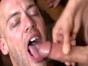 Boy at movies gay sex story Michael Madison the Bukkake Rider!