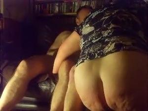 Big ass booty bbw
