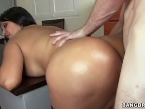 Latina adult porn seems excellent