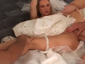 brides gang bang sex picks