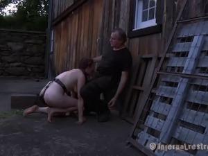 her tits bdsm torture videos