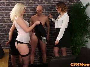 femdom abandon orgasm videos