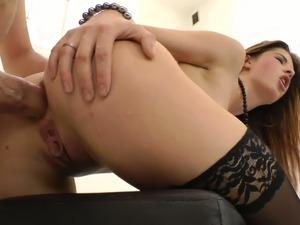 stunning beauties anal sex