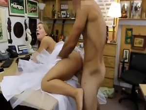 redhead milf anal video