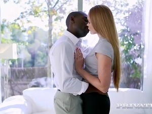 black guys white girls sex