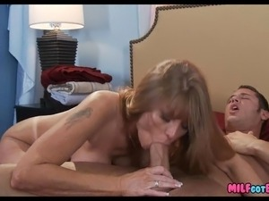 busty mature cougar tit gallery