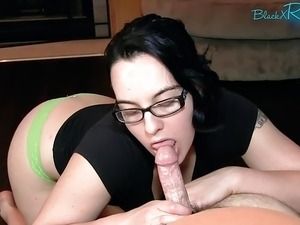 Rose Black Sexy Compilation