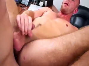Free gay college fraternity sex first time Keeping The Boss Happy