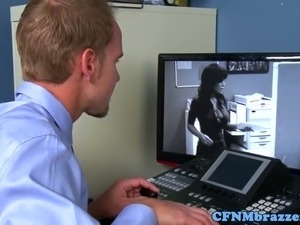 free hardcore femdom videos