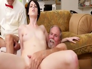 Hardcore college orgy bathroom first time Frannkie goes down the Herse