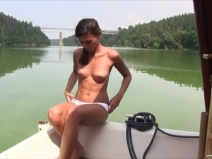 mature pussy panties