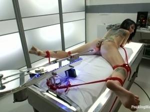 video movie severe cock suck bondage
