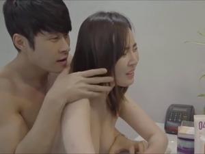 korean babes naked