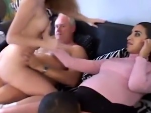 Anal pregnant movies
