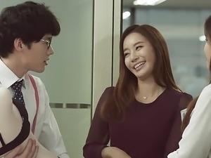 Korean girls having sex