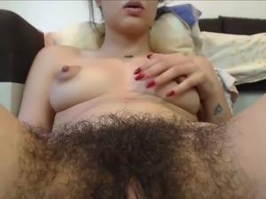 girlfriend gives boy a blowjob