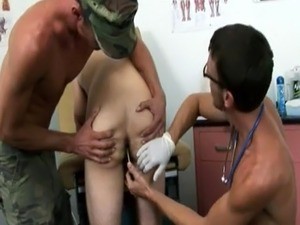 doctor anal douche videos