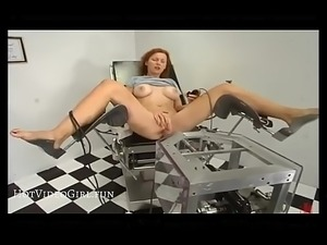 hotvideogirl.fun Fucking Machines Kellyfire and Hamilton on hotvideogirl.fun