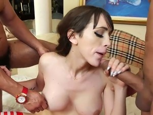 Kylie Maria is crazy and up for anything and she loves fucking on Christmas