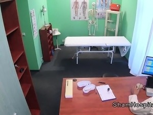 sex video at the doctors