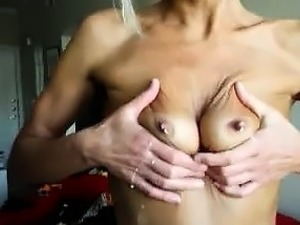 Interracial mature couples homemade sextape at Porn Yeah