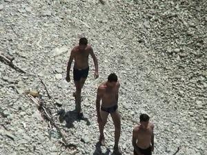 nudism beach videos
