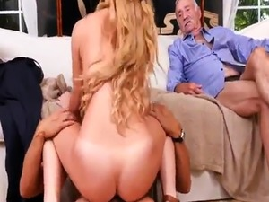 Threesome big tits creampie hd first time Her cooch was one of the