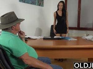 bound office girl sex
