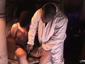 crazy black guys blonde sex tube