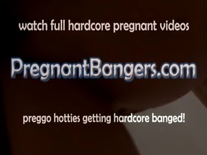 pregnant wife naked nude pussy