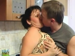 Kitchen Adult Video