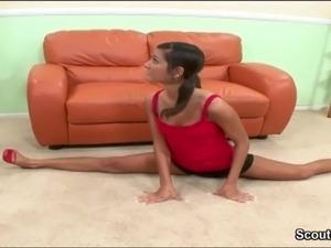 video de casting sexe amateur