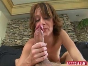 Scrumptious Sierra Sinn Deepthroats A Guy's Dick With Passion