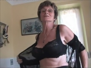 Woman porn mature homemade