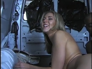 naked car show girl