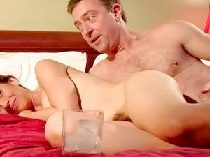 Teresa Willis Nude Sex Scene In Forgiving The Franklins