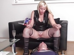 Domination dominatrix vids
