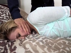 Hardcore anal teacher hd and man spanked Our Business Is