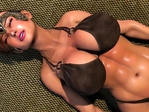 Share 3d asian big boobs porncomic gif pics