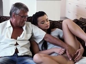 Creamy wet mature fuck first time Her sexual strength had to