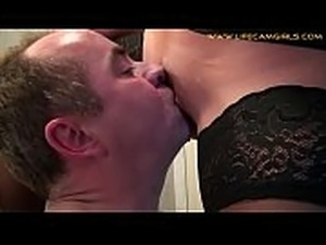 She pissing only in the male mouths, which are bound to swallow...
