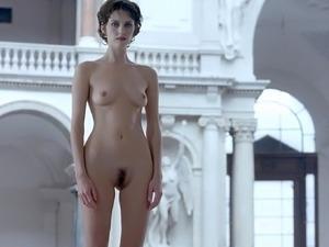 Susie Bick Nude Boobs And Hairy Bush In Flirt ScandalPlanet