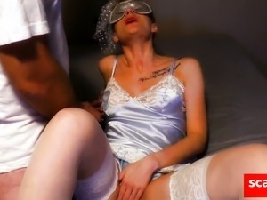Satin sex compilation part 1 to 6